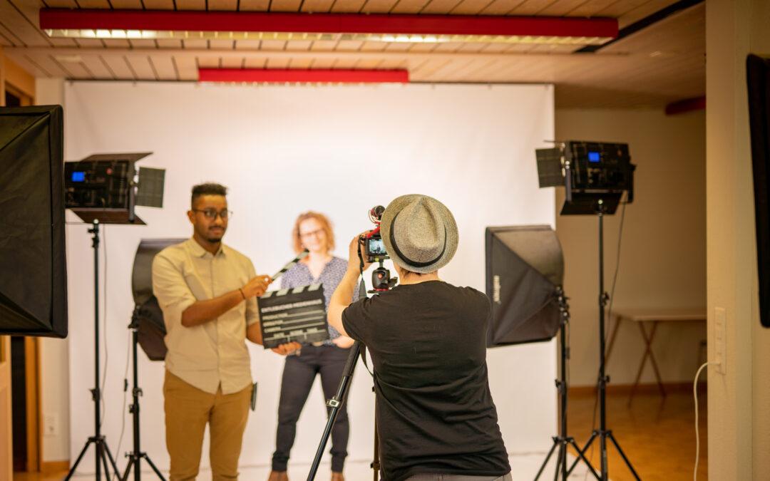 BLOG – Professionelle Videoproduktionen