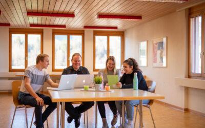 Social Media – vernetzt mit Ihren Kunden